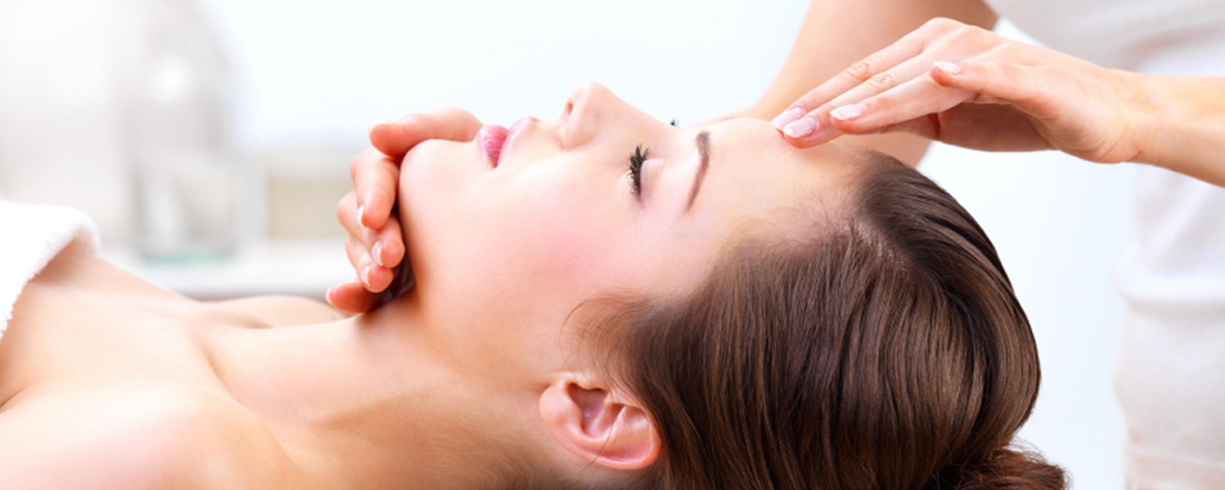 Massage, Klassisch, Aromaöl, Ayurveda